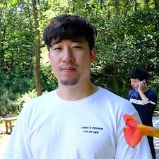 Profil utilisateur de Jungmok