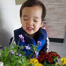 Profil Pengguna Heonjun