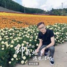 Profil utilisateur de 黃邦