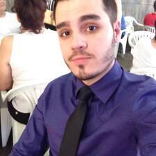 Profil Pengguna João Paulo
