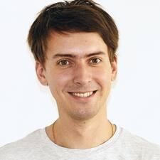 Profil korisnika Aleksey