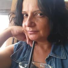 Andreia Kullanıcı Profili