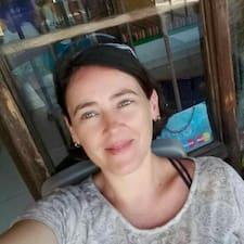 Nutzerprofil von María Belén