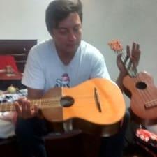 Camilo - Uživatelský profil