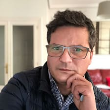 Профиль пользователя Luis Alfonso