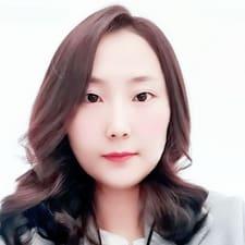 혜령 felhasználói profilja