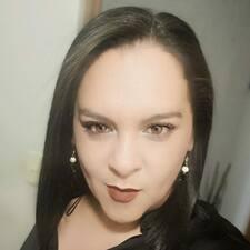 Alma Junet - Uživatelský profil