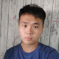钟圳林的用戶個人資料
