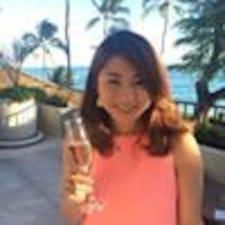 Profil korisnika Ayaka