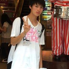 Ryosukeさんのプロフィール