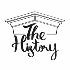 Профиль пользователя History