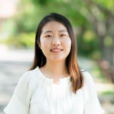 Profilo utente di Hayoung