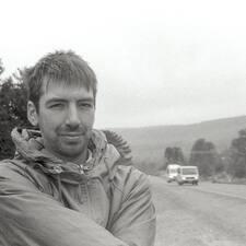 Francisco felhasználói profilja