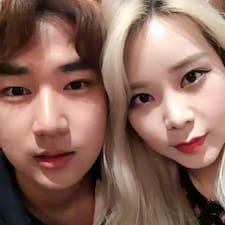 Profil utilisateur de Jaemin