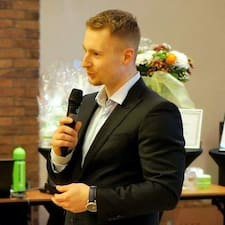 Профиль пользователя Bartłomiej