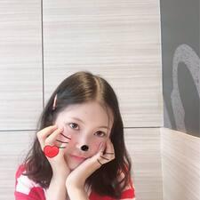 蓉蓉 - Profil Użytkownika