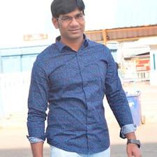 Profil korisnika Sridher