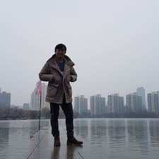 Ling Seow User Profile