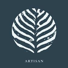 Artisan Apartments User Profile