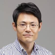 도경 felhasználói profilja