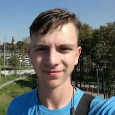 Perfil do utilizador de Сергей
