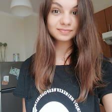 Perfil do usuário de Katarzyna