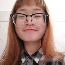 Zhuoxian User Profile