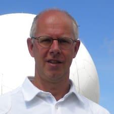 Profilo utente di Gerrit