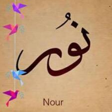 Nutzerprofil von Nabil