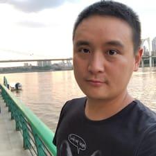 Profil utilisateur de 宇锋