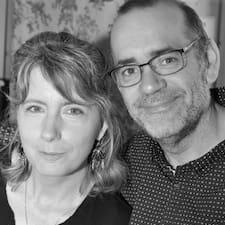 Profilo utente di Christa & Fabrice