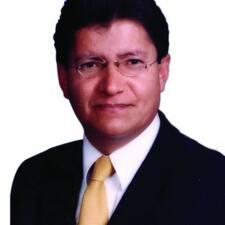 Jose Vicente Brugerprofil