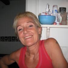 Dorte Vagner User Profile