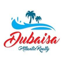 Nutzerprofil von Dubaisa Atlantic