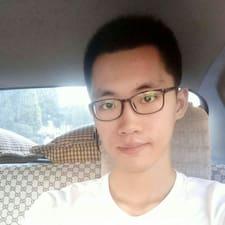 梁峰 - Uživatelský profil