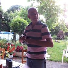 Profilo utente di Jean-Marie