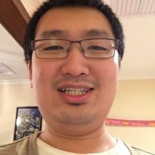 Irvan User Profile
