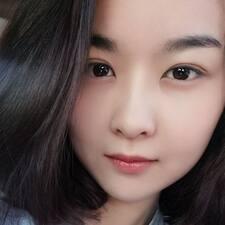 伍钰 felhasználói profilja