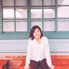 筠茜 - Uživatelský profil