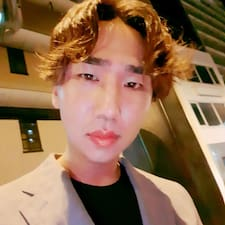 Profil utilisateur de Dimple_gido@Naver.Com