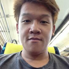 Profil korisnika 冠宇