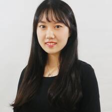 Profilo utente di Ji-Young