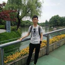 Profil Pengguna 王兵