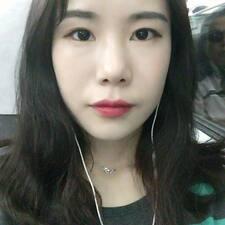 Gebruikersprofiel Choi