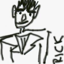 Rickさんのプロフィール