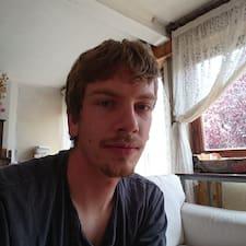 Ghislain - Uživatelský profil