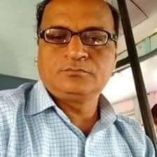 โพรไฟล์ผู้ใช้ Satish Sardana
