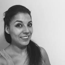 Profil utilisateur de Javiera Andrea