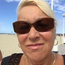 Profil utilisateur de Marie-Danielle