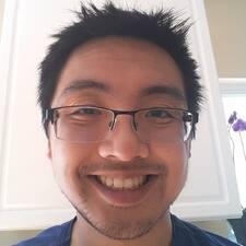 Jimmy felhasználói profilja